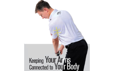 How to be Connected in a Golf Swing - Robin Symes | Gryyny com