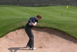 golf-bunker-shots-distance