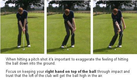 golf-pitch-shots