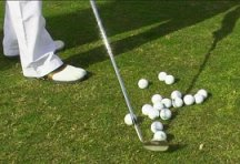 golf-pitching-technique