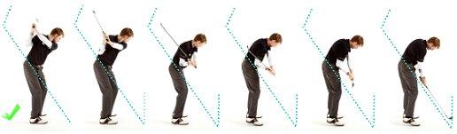 swing-path-correct