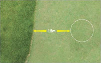 Distance-from-edge-of-green