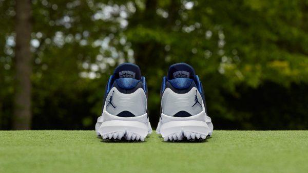 Gryyny Com Jordan Adds Trainer St G Blue Colorway To Golf Shoe